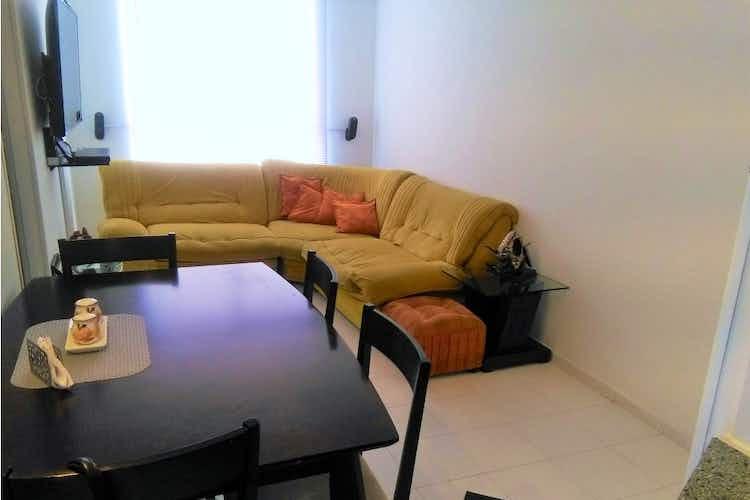 Portada Apartamento en venta en Lijacá, 36mt