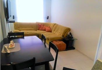 Apartamento en venta en Verbenal de 2 habitaciones