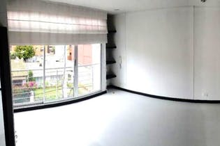 Apartamento en venta en Barrio Cedritos 65m²