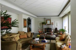 Casa en venta en Contadero, 550m² con Bbq...