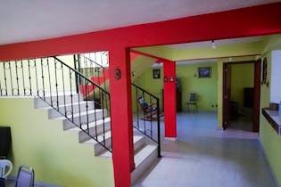 Casa en venta en San Bartolo Ameyalco, 325m²