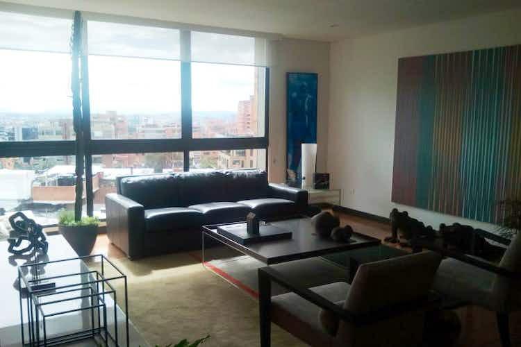 Portada Apartamento En Venta En Bogota Rosales-3 alcobas