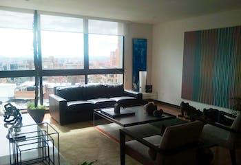 Apartamento en venta en Rosales, 158m² con Gimnasio...
