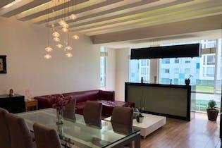 Apartamento en venta en Club De Golf Residencial 165m² con Jardín...