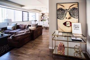 Apartamento en venta en Club De Golf Residencial de 186m² con Jardín...