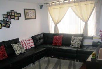 Apartamento en venta en Altos De Chozica 58m²