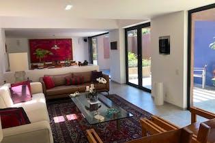 Casa en venta en San Jerónimo Lídice 550m² con Bbq...