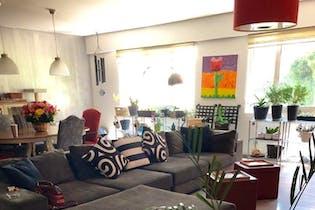 Apartamento en venta en El Olivo 2da Secc de 3 recámaras