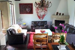 Casa en venta en Lomas De Vista Hermosa con acceso a Jardín