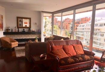 Apartamento en venta en El Refugio, 191m² con Solarium...