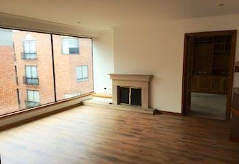 Apartamento en venta en Chicó Navarra, 180m²