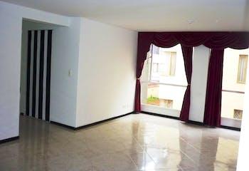 Apartamento En Arriendo/venta En Bogota Cedritos