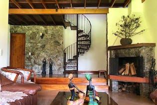 El Espigal No3, Casa en venta en Alto De Las Palmas de 236m²