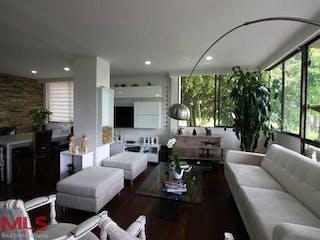 Bom Bini, apartamento en venta en Alejandría, Medellín