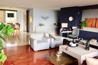 Entre Pinos, Apartamento en venta en La Calera de 4 habitaciones