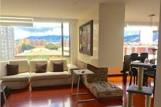 Apartamento en venta en Colina Campestre de 3 hab. con Piscina...
