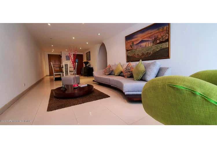 Portada Apartamento en venta en Chicó Reservado, 153mt