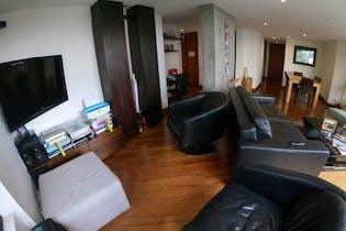 Apartamento en venta en El Castillo, 95m²
