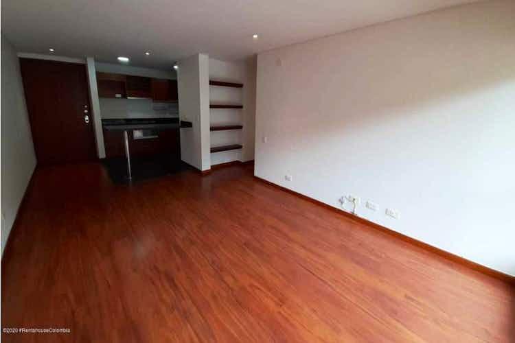 Portada Apartamento en venta en Chapinero Alto, 75mt con balcon