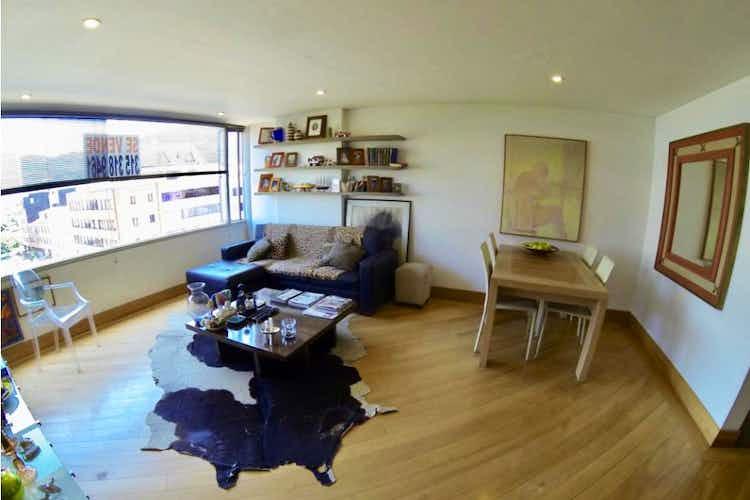 Portada Apartamento en venta en Santa Ana Occidental, 87mt