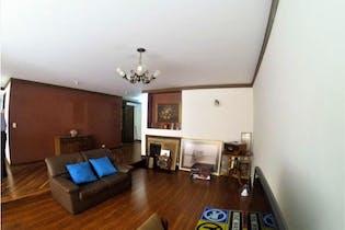 Apartamento en venta en Chicó, 202m²