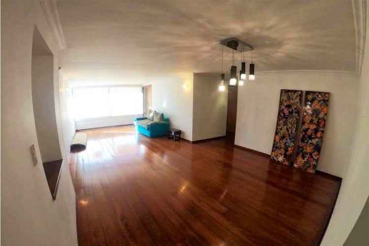 Portada Apartamento en venta en El Refugio, 132mt