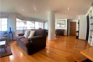 Apartamento en venta en Los Rosales con acceso a Gimnasio