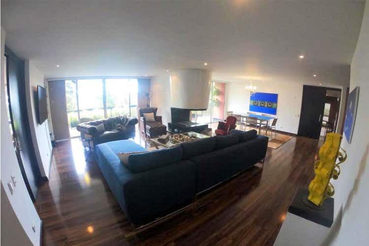 Portada Apartamento en venta en El Refugio, 235mt con terraza
