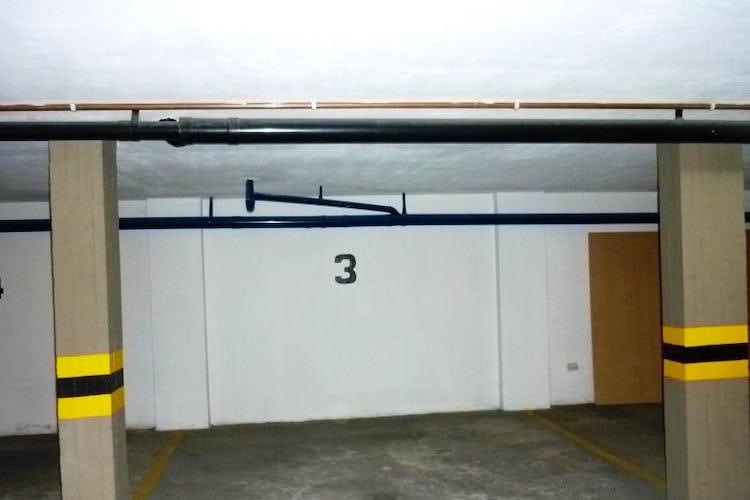 Foto 5 de Apartamento En Bogota - Cedritos, cuenta con dos habitaciones