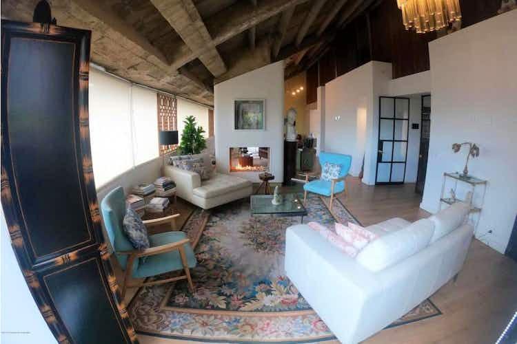Portada Apartamento en venta en El Lago, 391mt duplex
