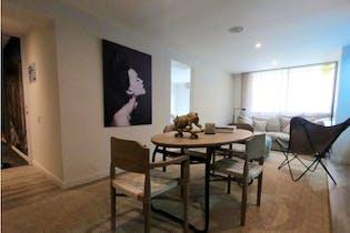 Apartamento en venta en San Martin, 41m² con Bbq...
