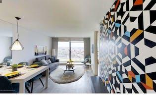 Apartamento en venta en La Porciuncula 66m² con Piscina...