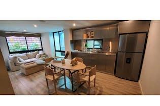 Apartamento en venta en San Martin de 1 habitacion