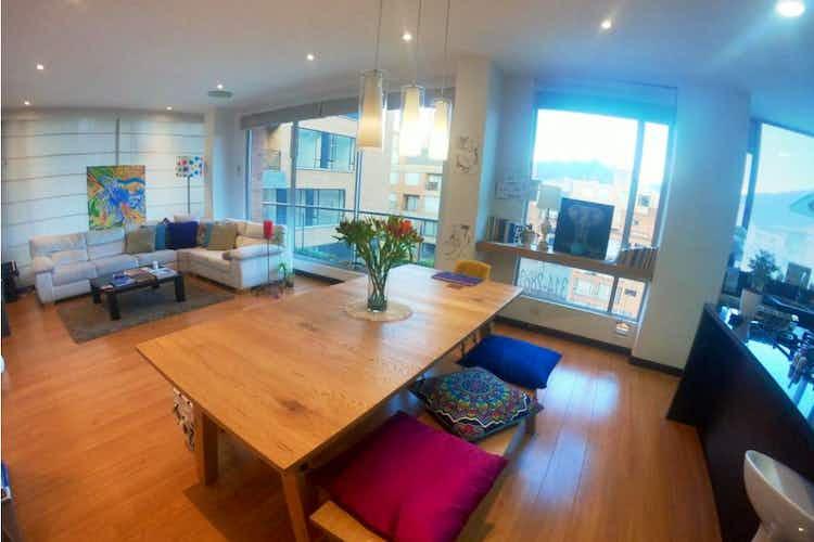 Portada Apartamento en venta en Chicó Reservado, 150mt con balcon