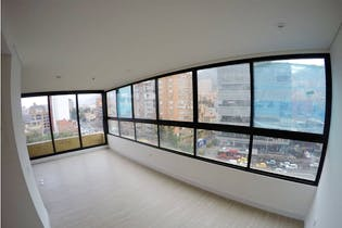 Apartamento en venta en San Rafael Industrial de 1 habitación