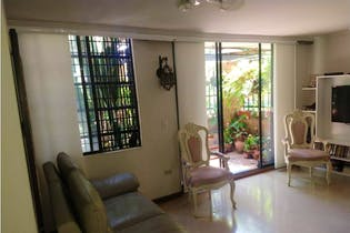 Apartamento en venta en Conquistadores, Medellín 152m²