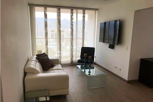 Apartamento en venta en La Milla De Oro de 69m² con Piscina...