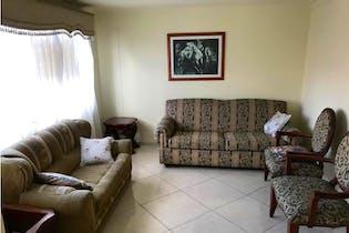 Apartamento en venta en Velódromo de 116m² con Balcón...