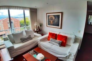Apartamento en venta en La Calleja Usaquén con Bbq...