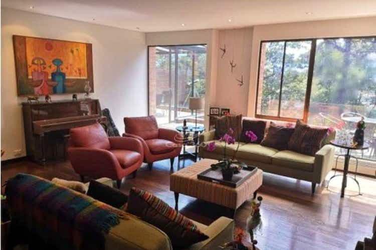 Portada Apartamento en venta en Lago Timiza, 440mt duplex