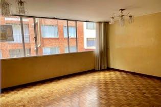 Apartamento en venta en Nicolas De Federman de 3 habitaciones