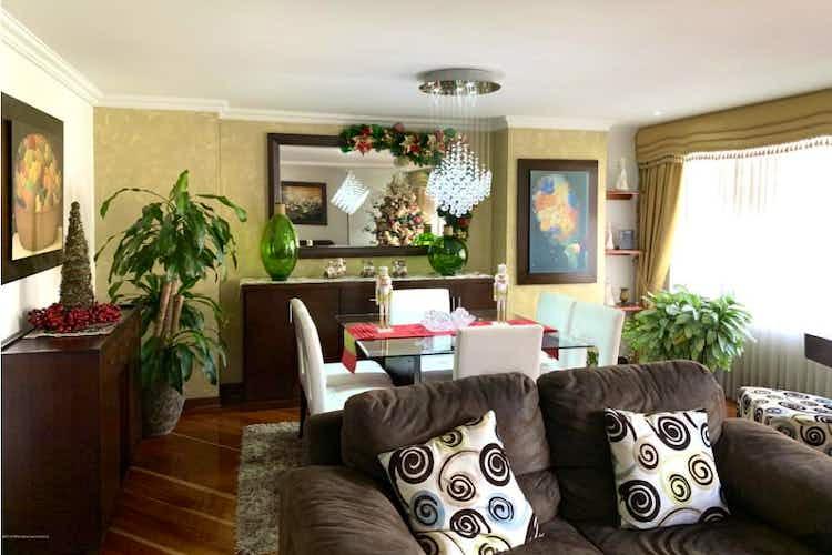 Portada Apartamento en venta en Santa Bárbara Central, 130mt