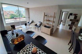 Apartamento en venta en Ditaires de 3 hab. con Jardín...