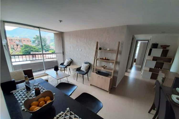 Portada Apartamento en venta en Ditaires, 66mt con balcon