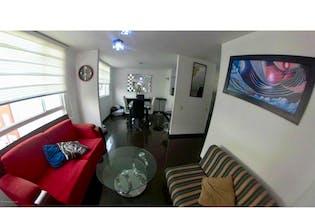 Apartamento en venta en Verbenal de 66m² con Jardín...
