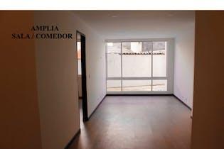 Apartamento en venta en Cundinamarca, 74m²