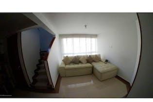 Apartamento en venta en Julio Flórez de 3 alcobas