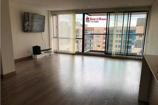 Apartamento en venta en Britalia, 111m² con Piscina...