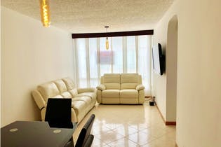 Apartamento en venta en Cedritos, 67m²
