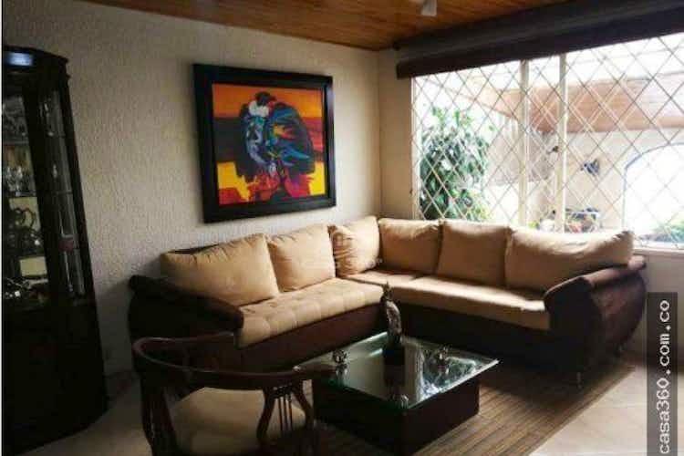 Portada Casa en venta en Villa del Prado, 114mt de dos niveles